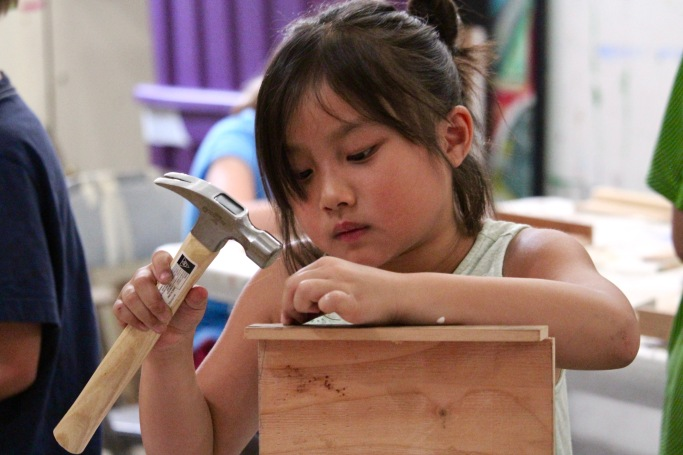 the zen of carpentry