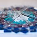 Wk1d3 Glass Mandala