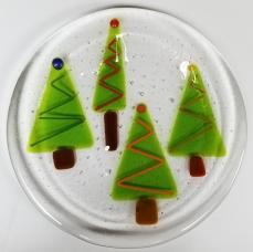 Tree Plate